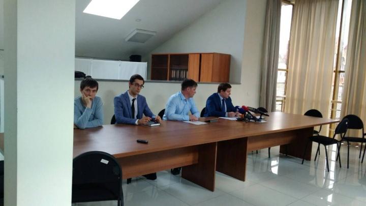 Мэрии Красноярска запретили сносить ларьки в центре до решения суда