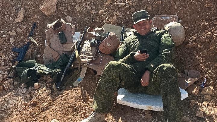 «Он погиб не за нефть»: в Волгограде жена погибшего в Сирии офицера добилась признания его ветераном