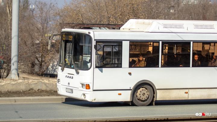 Как будут ходить автобусы на кладбища: публикуем график