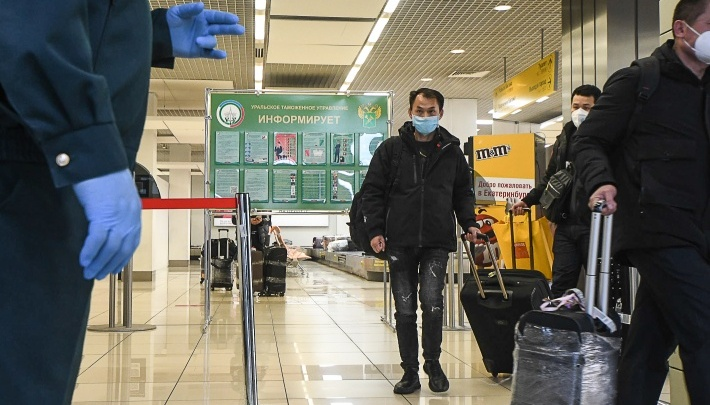 «Сима-ленд» отправил в Китай две фуры с медицинскими масками, чтобы остановить коронавирус