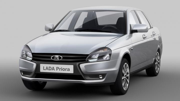 «АвтоВАЗ» снял с производства популярную модель