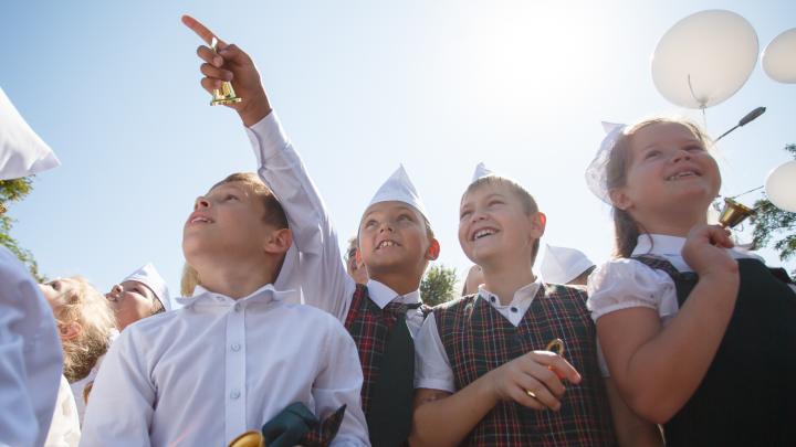 «А зачем нужны причины?»: цветные самолетики раскрасят небо над Комсомольским садом Волгограда