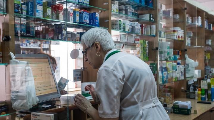 В новосибирских аптеках подскочили цены на лекарства
