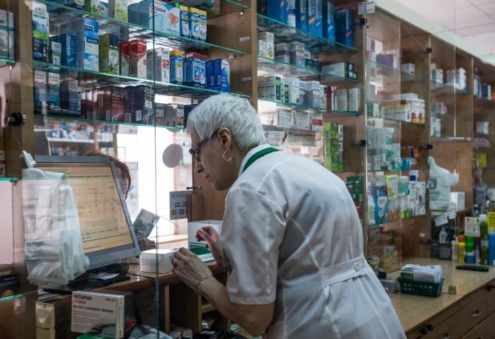За первое полугодие в Новосибирской области подорожало большинство лекарств
