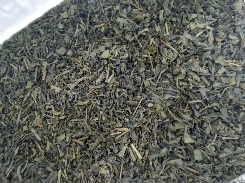 Безумное чаепитие: в Кольцовозадержали мужчину, который привез из Ташкента 10 килограммов чая
