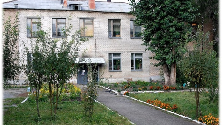 В детском саду Челябинска на ребёнка упали шкафы