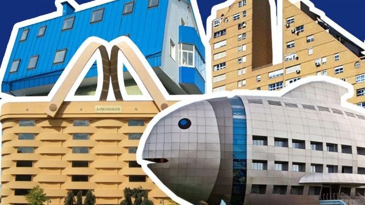 «Чиновники заигрались»: архитекторы и строители — о лишении мэрии права влиять на внешний вид зданий