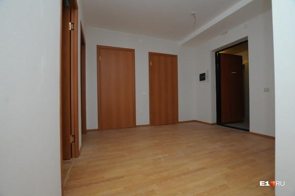 Свободная квартира — удача для тех, кто хочет иметь пассивный доход