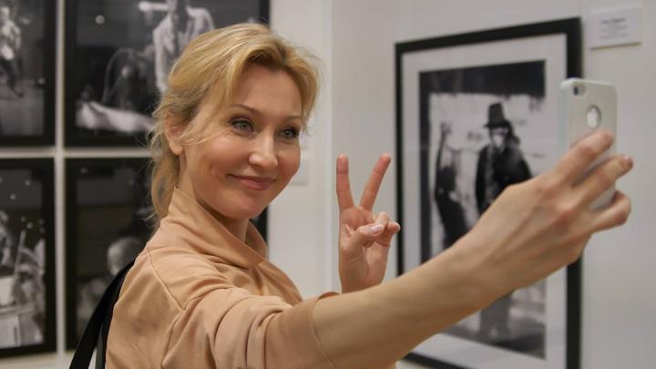 Ярославская актриса Светлана Галка устроилась на новую работу
