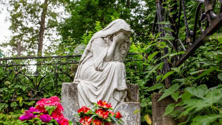 Кладбища с историей: где в Ярославле вырыты подземные ходы и почему утонувшиххоронили отдельно
