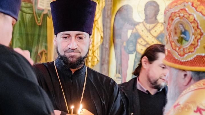 Пермячка просит проверить посты протоиерея Литовки на экстремизм и оскорбление чувств верующих