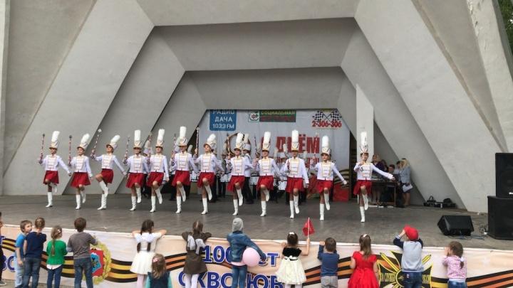 Гуляем две недели: парк Горького приготовил ростовчанам праздничную программу на все майские