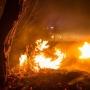 «Диванный эксперт» в Челябинской области спалил лес на 15 миллионов рублей