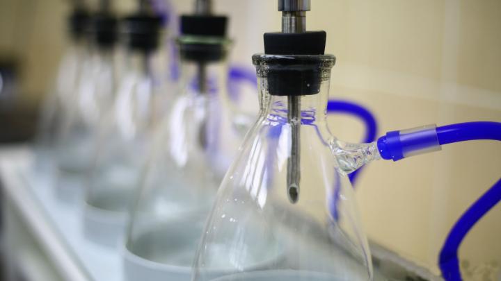 Пермские ученые разработают технологию очистки подземных вод от нефти