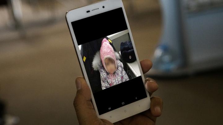 В Челябинске родители за считаные минуты завалили соцсети ложной новостью о брошенной девочке
