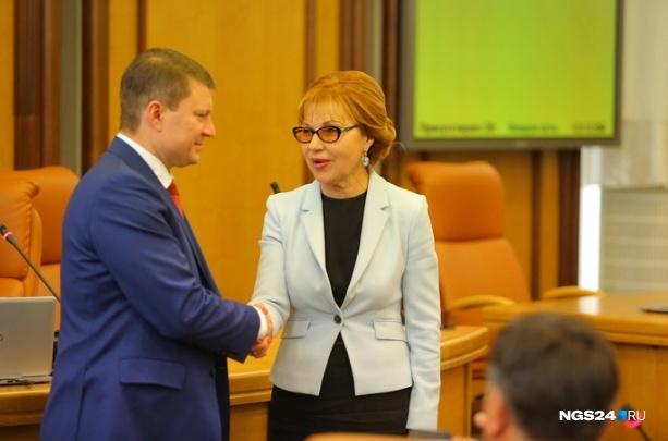 В Красноярске взлетели затраты на содержание чиновников и работников муниципальных учреждений