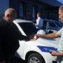Пятеро пострадавших на производстве северян получили автомобили от Фонда социального страхования