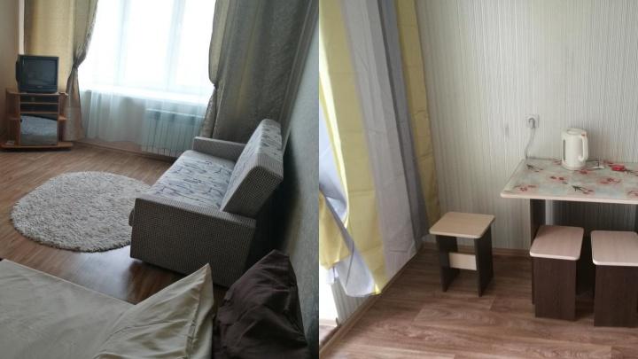 За две недели до Универсиады квартиры по Красноярску стали предлагать в аренду за сотни тысяч рублей