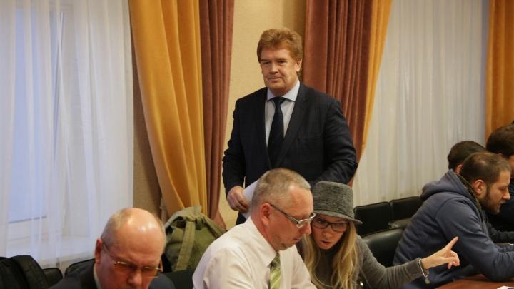 «Перестаньте нам лапшу на уши вешать»: экоактивисты обсудили с главой Челябинска городские проблемы