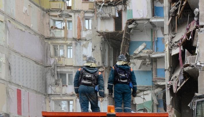 Взрывная тишина: фильм о трагедии в Магнитогорске, причины которой замалчивают целый год