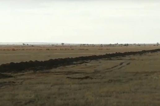 Бывшему чиновнику придётся отвечать за исчезновение девяти километров канализационных труб