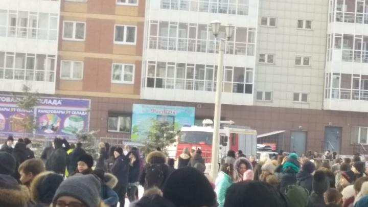 Вторая волна минирований по Красноярску: под ударом школы и гостиницы