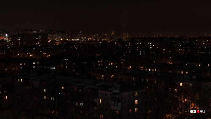Это не взрыв: в ГУ МЧС рассказали про хлопки, которые горожане слышали в разных концах Самары