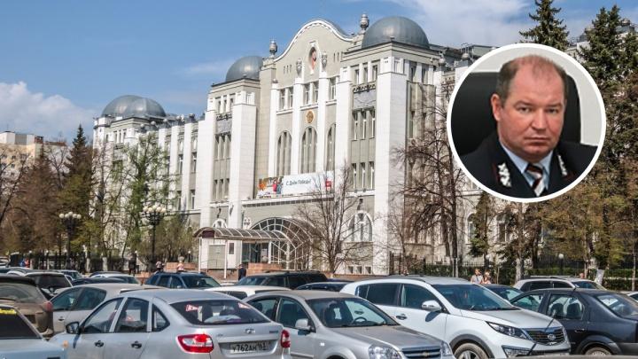 Первый заместитель начальника Куйбышевской железной дороги стал фигурантом уголовного дела