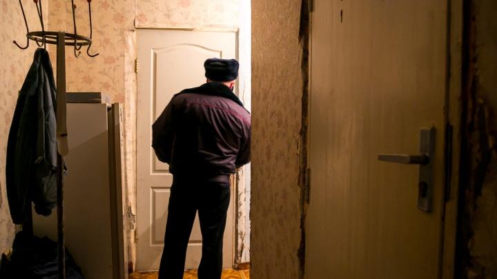 «У него телефона нет»: в поселке на Таймыре потеряли полицейского