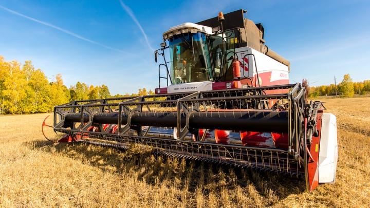 «АгроМАКФА» масштабно инвестирует в развитие сельхозпредприятий