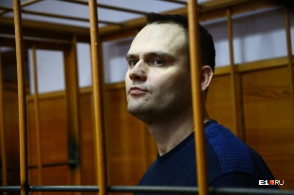 Алексей Сушко настаивает на своей невиновности