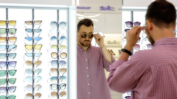 Как выбрать солнцезащитные очки и сэкономить до 70%