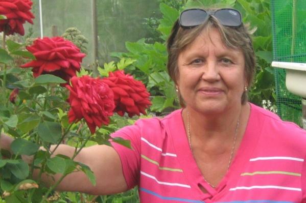 64-летняя Людмила Бурова погибла в сентябре 2017 года
