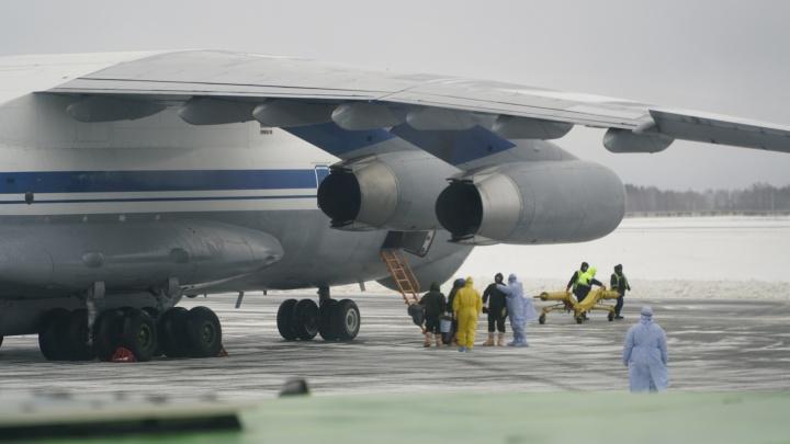 «Тайная планерка 72.RU»: обсуждаем коронавирус и встречу военных самолетов с россиянами из Китая