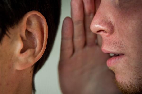 По данным опроса, чаще всего неправду говорят мужчины
