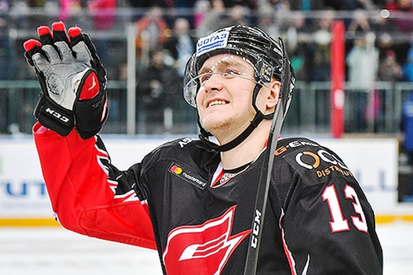 Николай Лемтюгов пропустил большую часть сезона 2017–2018 годов из-за травмы