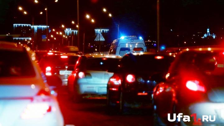 Через Уфу пройдет международный автопробег