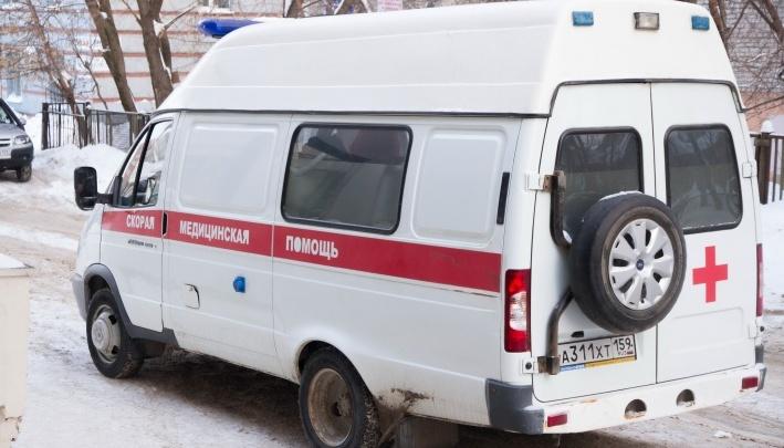В Перми на ТЭЦ-6 двое рабочих получили ожоги