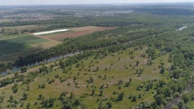 «Мы готовим проект»: спасать пересыхающий ерик Волгоградской области начнут лишь в следующем году