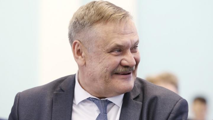 Министра экологии Челябинской области увезли с совещания в больницу