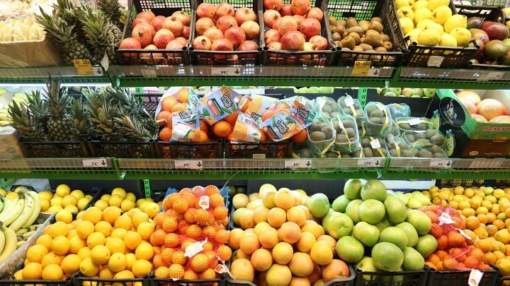 Берегись, арбуз, нитратный на вкус: для Башкирии закупили 56 приборов контроля качества продукции