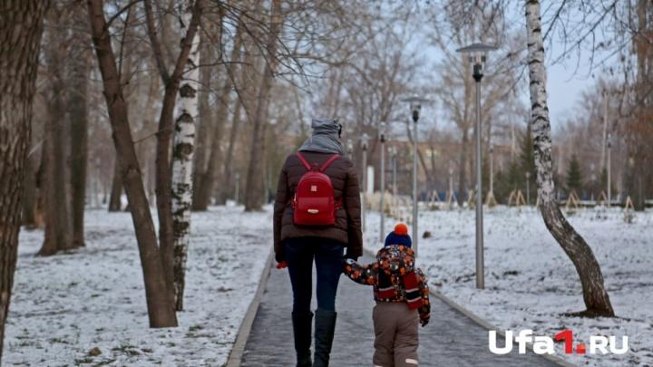 Прогноз на 13 декабря: в Башкирии ударит мороз