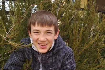 В Ростовской области разыскивают 15-летнего школьника