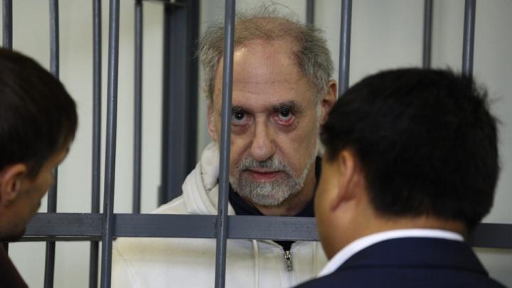 Американцу огласили приговор за съёмки детского порно в Челябинске