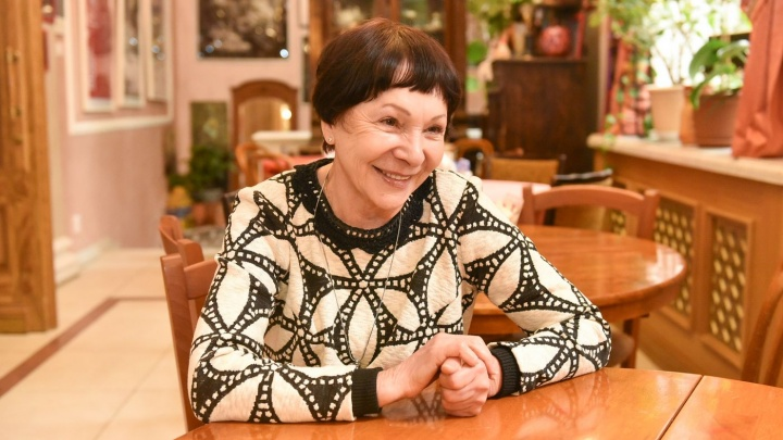 «Ей сделали операцию, сложную»: актриса Коляда-театра Тамара Зимина попала в больницу