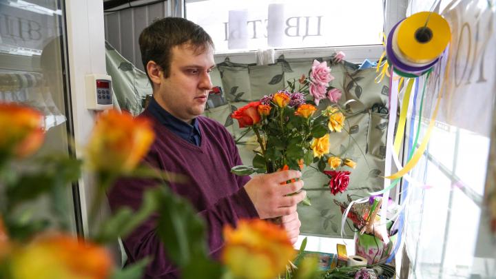 «Я ловлю от этого кайф»: юрист из Уфы бросил успешную карьеру ради цветов