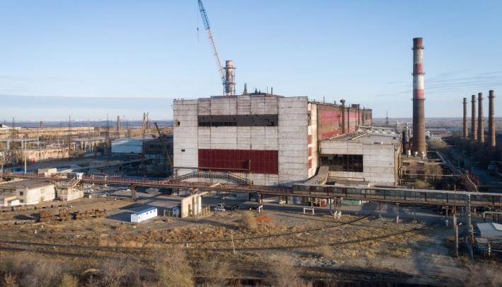 Торговый дом завода «Красный Октябрь» признан банкротом