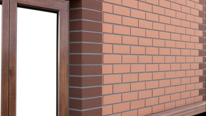 Перекрасить кирпичи: чем отделать фасад, чтобы он круто выглядел 50 лет