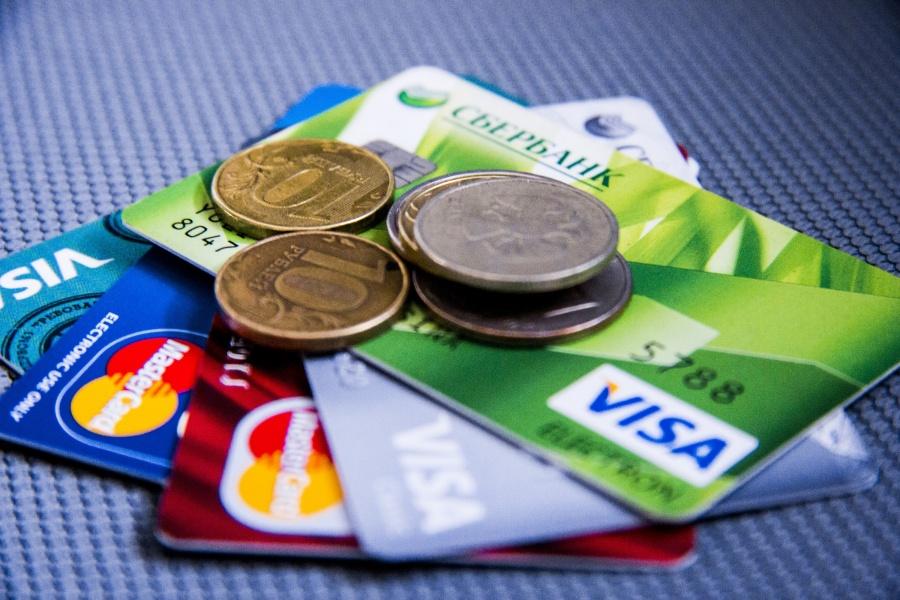 За год темпы выдачи кредиток в Новосибирской области выросли в полтора раза