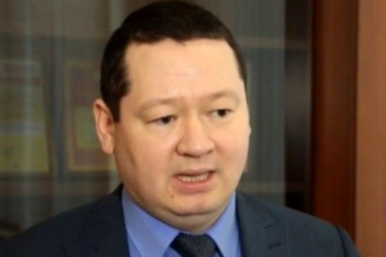 Крупный чиновник из правительства Башкирии попался на взятке с поличным